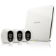 Netgear Arlo Wireless Security System with 3 HD Cameras