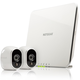 Netgear Arlo Wireless Security System with 2 HD Cameras