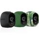 Netgear Arlo Wireless Camera Multicoloured Skin Pack