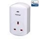 Z-Wave TKB On/Off Switch Socket - GEN5
