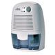 Heaven Fresh HF625 Silent Portable Home Mini Air Dehumidifier