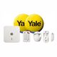 Yale Smart Home Alarm and View Kit SR-330