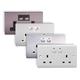 Energenie Mi|Home Double Wall Socket