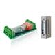 Z-Wave Popp Electronic Door Opener Controlmodule with Door Opener