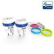 Z-Wave Nodon Micro Smart Metering Plug