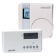 Z-Wave Secure 7 Day Time Control and RF Room Thermostat