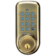 Z-Wave Vision Door Lock without Handle