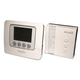 Z-Wave Secure 7 Day Programmable Room Thermostat & Receiver Set