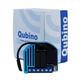 Z-Wave Qubino Flush Relay x 2