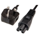 UK Mains Cable (IEC)