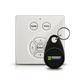 ZipaBox RFID Keypad
