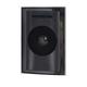 LightwaveRF MP3 Door Chime with Blue LED Alert - Black