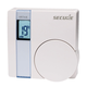 Z-Wave Secure Wall Thermostat with LCD display