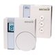 Z-Wave Secure Wall Thermostat & Receiver Set