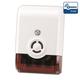 Z-Wave Vision Wireless Siren - Battery Powered - Gen5