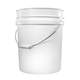 5 Gallon Round Bucket