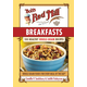 Bob's Red Mill Breakfasts: 100 Healthy Whole-Grain Recipes Cookbook