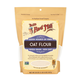 Whole Grain Oat Flour