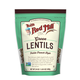 Petite French Green Lentils