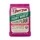 Organic Ivory Wheat Flour