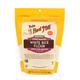 Organic White Rice Flour