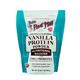 Vanilla Protein Powder Nutritional Booster