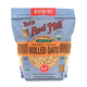 Gluten Free Organic Thick Rolled Oats