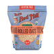 Gluten Free Organic Quick Cooking Rolled Oats
