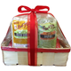 SOUP AND QUICK BREAD GIFT BASKET