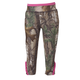 Infant/Toddler Camo Capri Legging