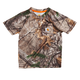 Carhartt Force Performance Camo Pocket Tee