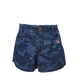 Infant/Toddler Denim Camo Short
