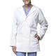 Poplin Lab Coat