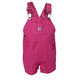 Infant/Toddler Bib Shortall