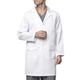 6-Pocket Lab Coat