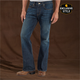 Series 1889 Relaxed-Fit Boot Cut Jean
