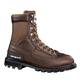 8-Inch Camel Brown Non Safety Toe Work Boot
