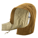 Flame-Resistant Midweight Canvas Hood