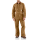 Duck Coveralls / Quilt-Lined