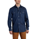 Ironwood Denim Work Shirt