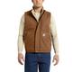 Flame-Resistant Mockneck Vest