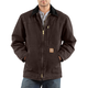 Sandstone Ridge Coat / Sherpa Lined