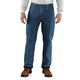 Flame-Resistant Lined Utility Denim Jean-Relaxed Fit