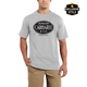 Maddock Non-Pocket Graphic Hamilton Carhartt T-Shirt