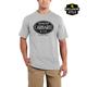 Maddock Non-Pocket Graphic Hamilton Carhartt T-Shirt