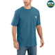 Workwear Pocket T-Shirt - Original Fit