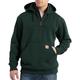 Rain Defender Paxton Heavyweight Hooded Zip Mock Sweatshirt