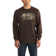 Workwear Graphic Camo 1889 Long-Sleeve T-Shirt