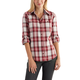 Dodson Plaid Shirt