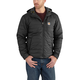 Gilliam Hooded Jacket
